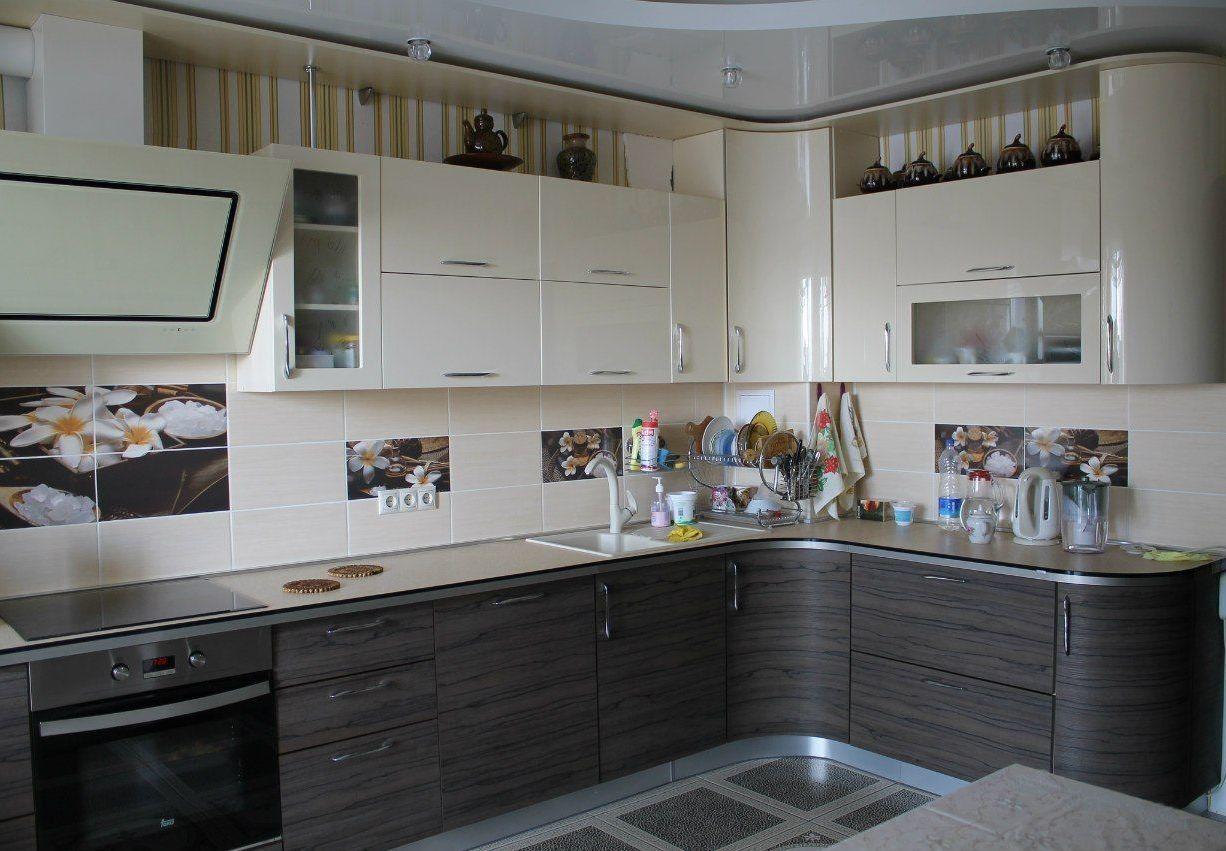 собраны лучшие пластиковые фасады для кухни фото словам очевидцев, последняя